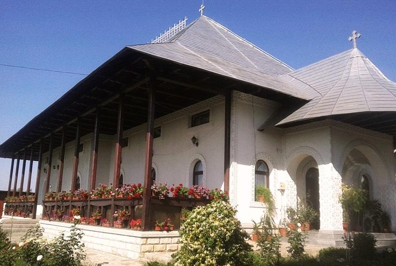 manastirea esanca1