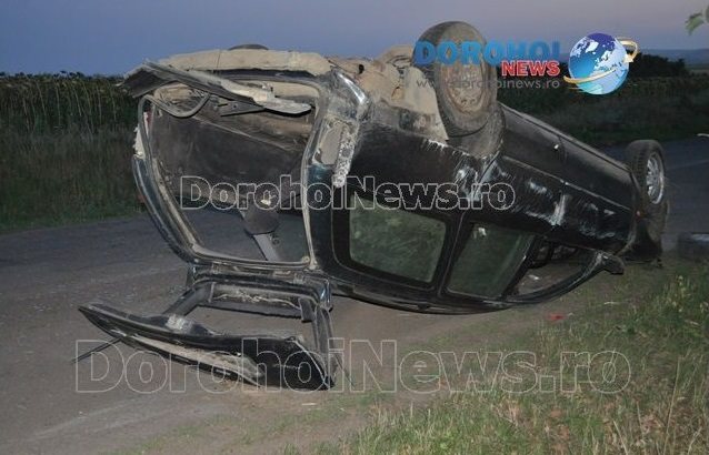accident foto dorohoinews