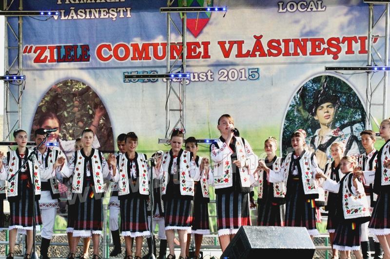 vlasinesti, zilele comunei (12)