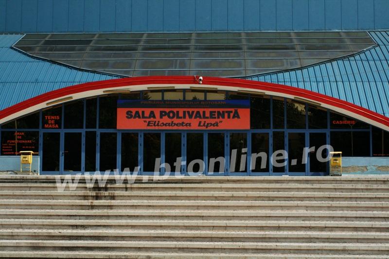 Sala Polivalenta Elisabeta Lipa Botosani (2)
