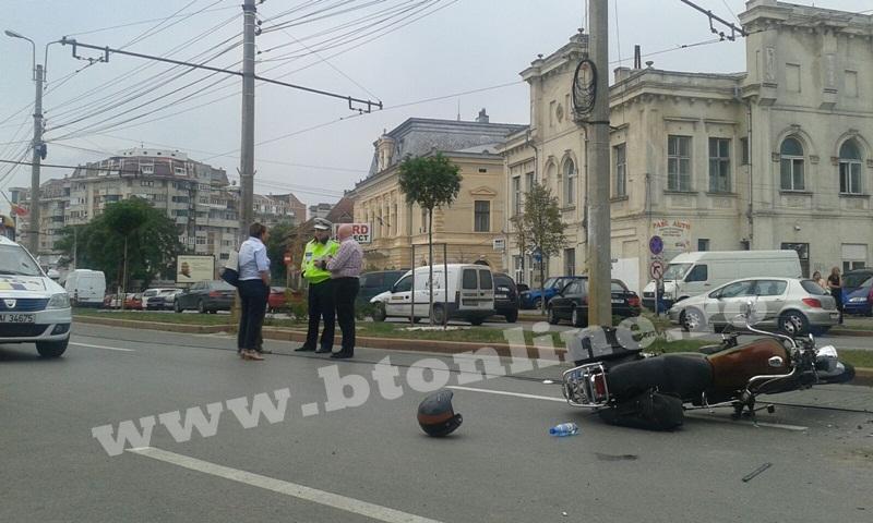 accident motocicleta calea nationala botosani (11)