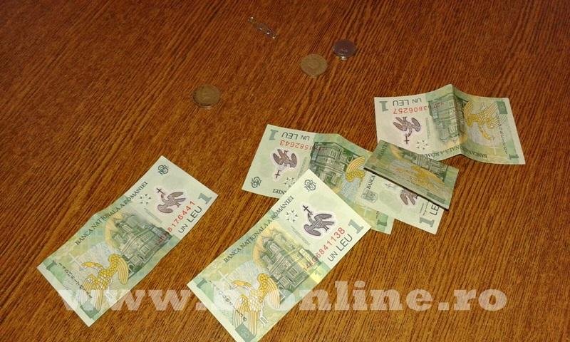 cersetoare bani