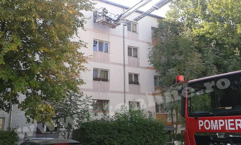 interventie pompieri aleea tiberiu crudu (14)