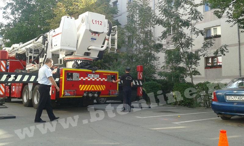 interventie pompieri aleea tiberiu crudu (4)