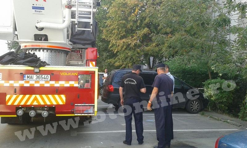 interventie pompieri aleea tiberiu crudu (7)