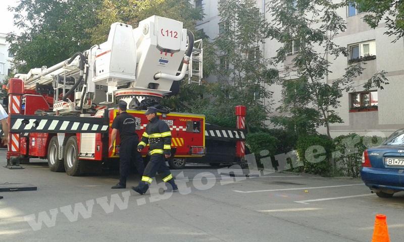 interventie pompieri aleea tiberiu crudu (8)