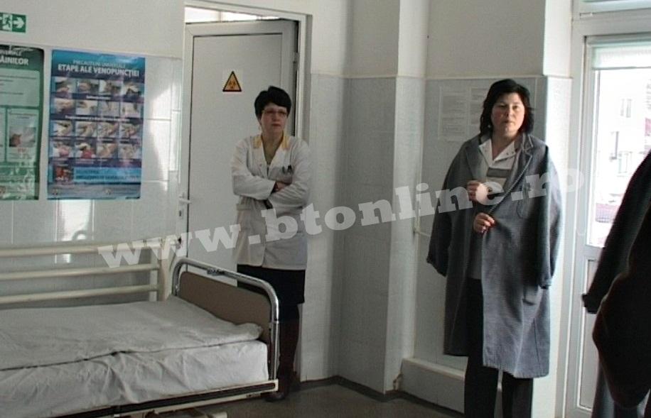 spital saveni