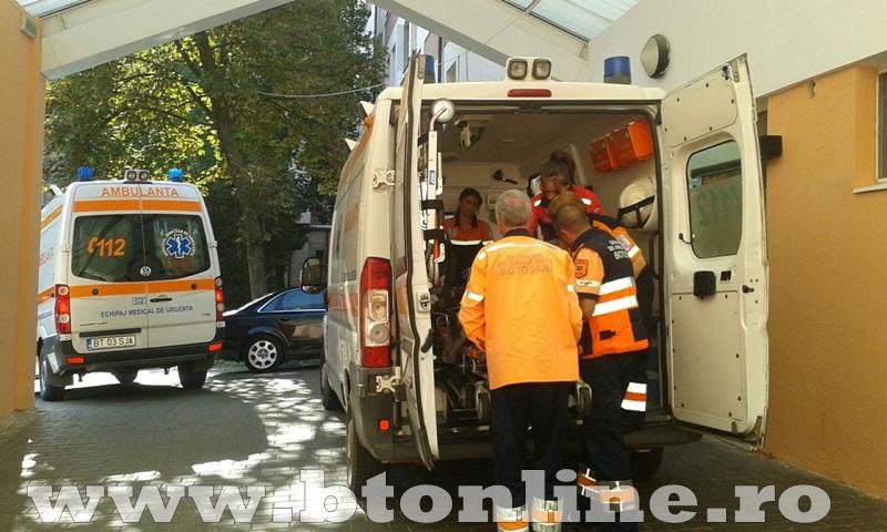 upu victima accident (3)