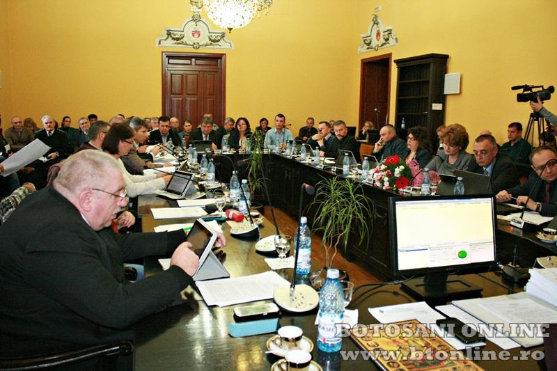 Consiliul Local, octombrie 2015 (1)