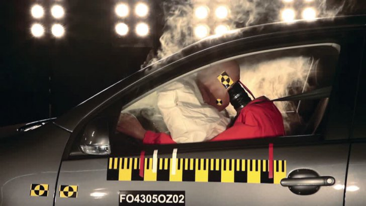 airbag foto realitatea.net