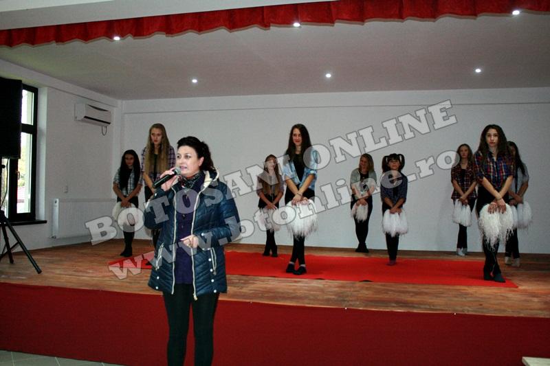 inaugurarea caminului cultural Rosiori (1)