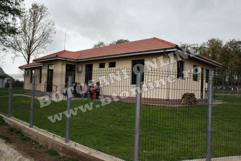 inaugurarea caminului cultural Rosiori (11)