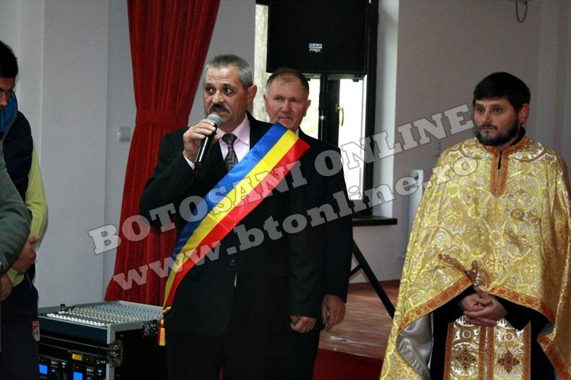 inaugurarea caminului cultural Rosiori (12)