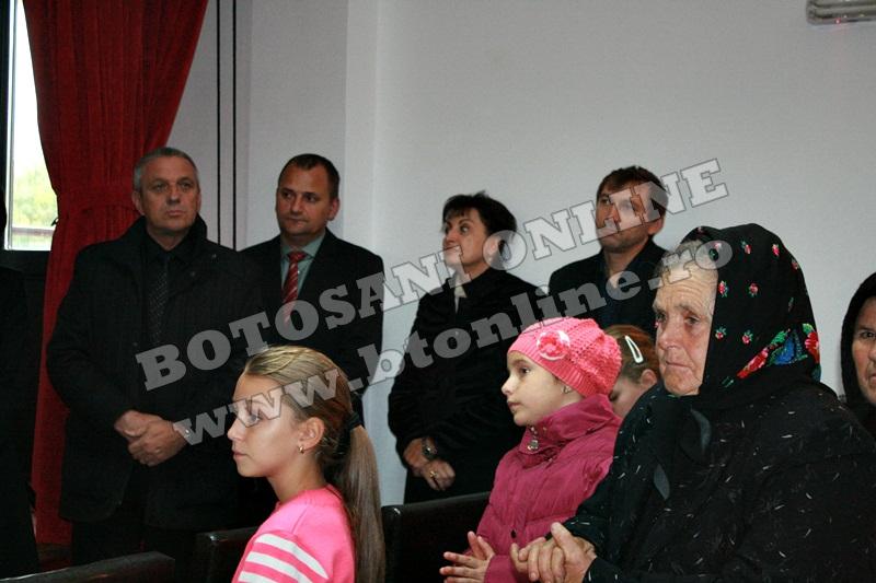 inaugurarea caminului cultural Rosiori (13)