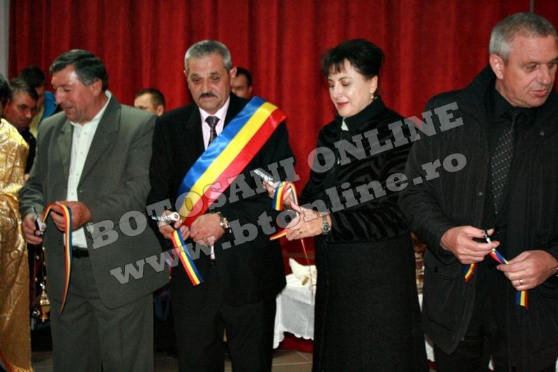 inaugurarea caminului cultural Rosiori (17)