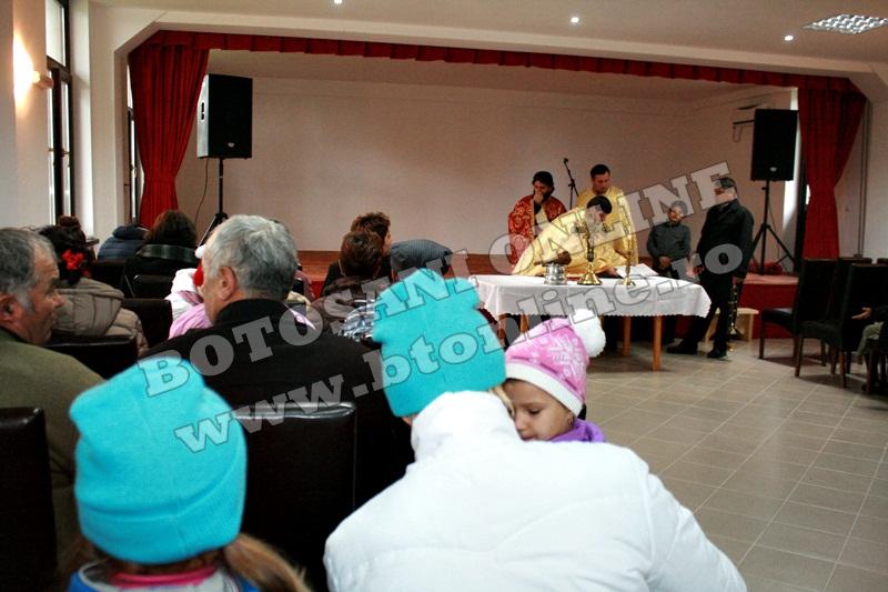 inaugurarea caminului cultural Rosiori (2)