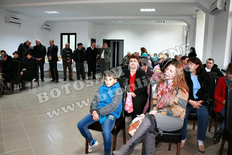 inaugurarea caminului cultural Rosiori (3)