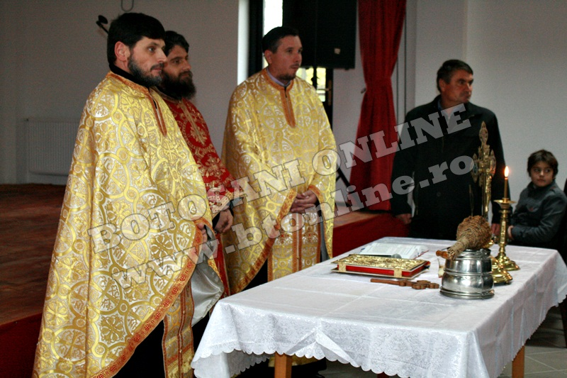 inaugurarea caminului cultural Rosiori (5)