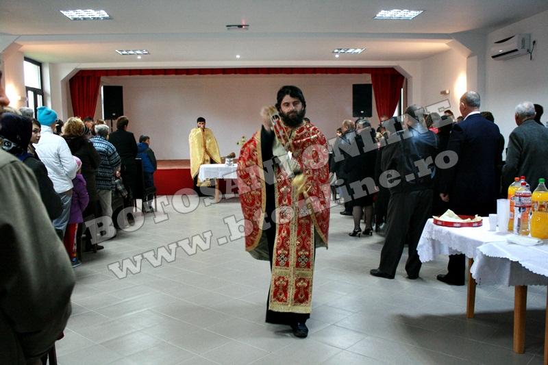 inaugurarea caminului cultural Rosiori (7)