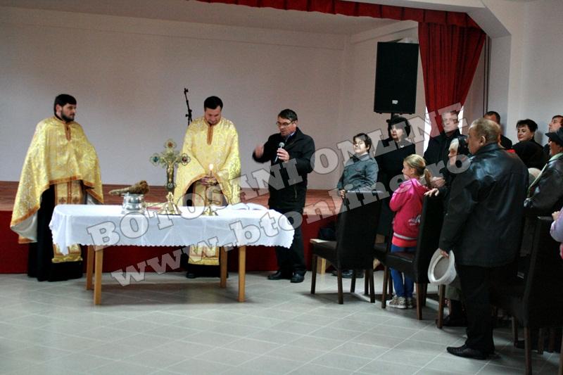 inaugurarea caminului cultural Rosiori (8)