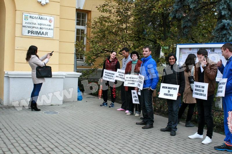 protest primaria Botosani (6)