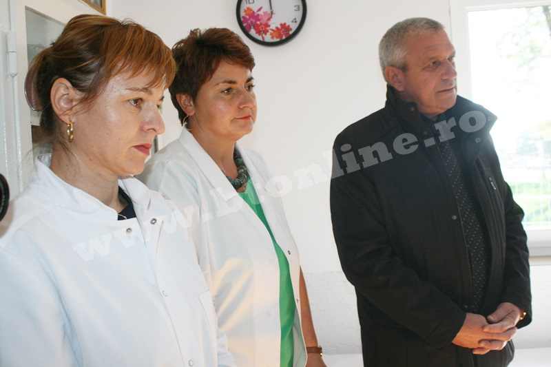 punct medical rosiori, inaugurare (10)