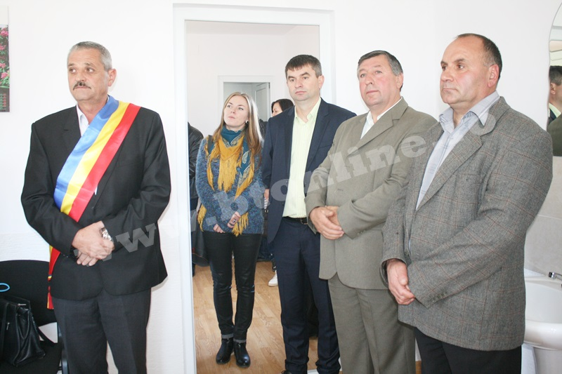 punct medical rosiori, inaugurare (12)