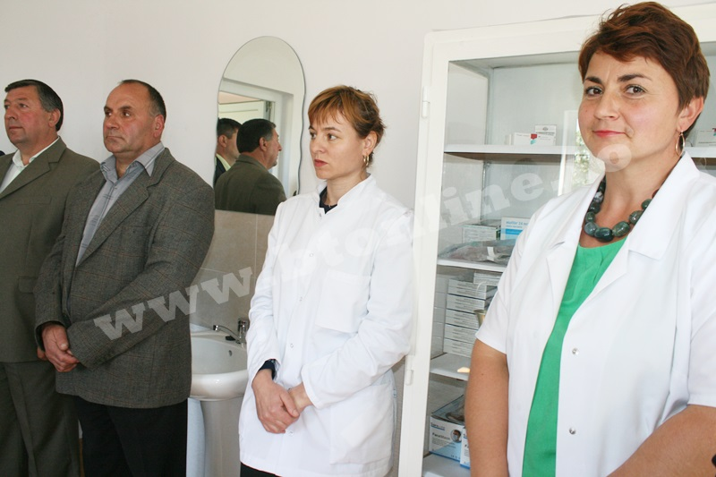 punct medical rosiori, inaugurare (13)