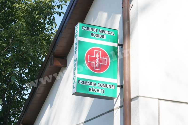 punct medical rosiori, inaugurare (3)