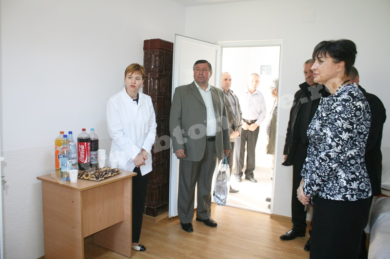 punct medical rosiori, inaugurare (7)
