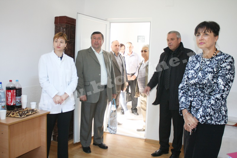 punct medical rosiori, inaugurare (8)
