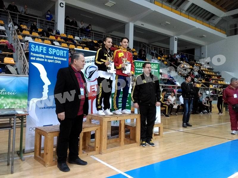 taekwondo, cupa romaniei (3)