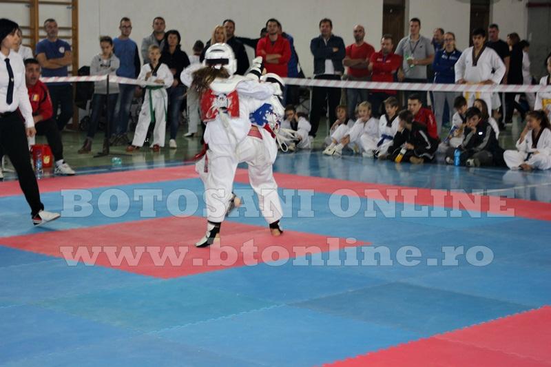 Brilliant Taekwondo Sporting Club (2)