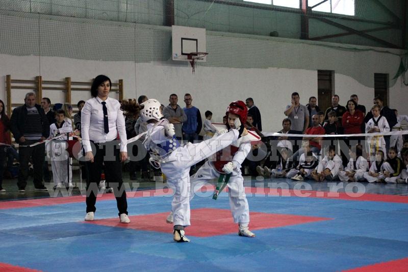 Brilliant Taekwondo Sporting Club (3)