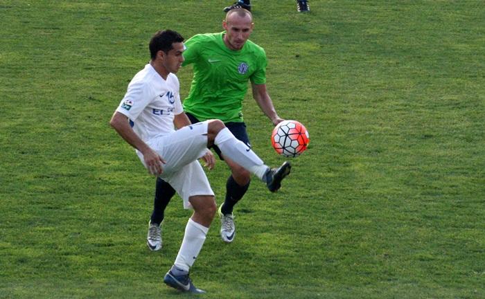 FC Botosani - CSMS Iasi 1-0 (Cabrera)