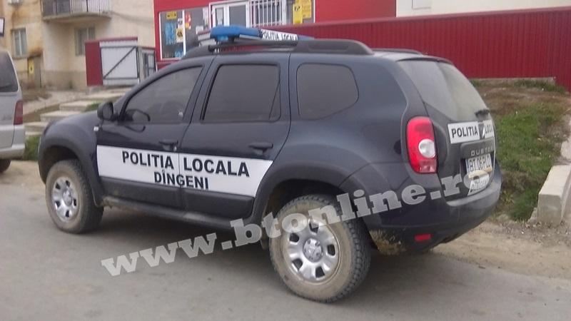 Politia Locala Dingeni (1)