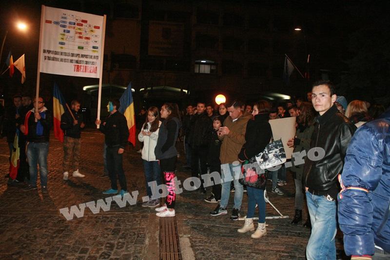 Protest Botosani 5 noiembrie 2015 (26)