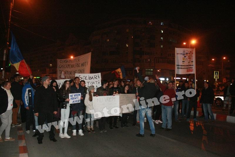 Protest Botosani 5 noiembrie 2015 (7)