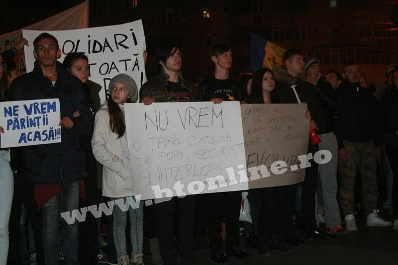 Protest Botosani 5 noiembrie 2015 (8)