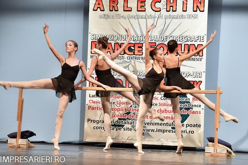 concurs balet ARLECHIN - Botosani  (1)