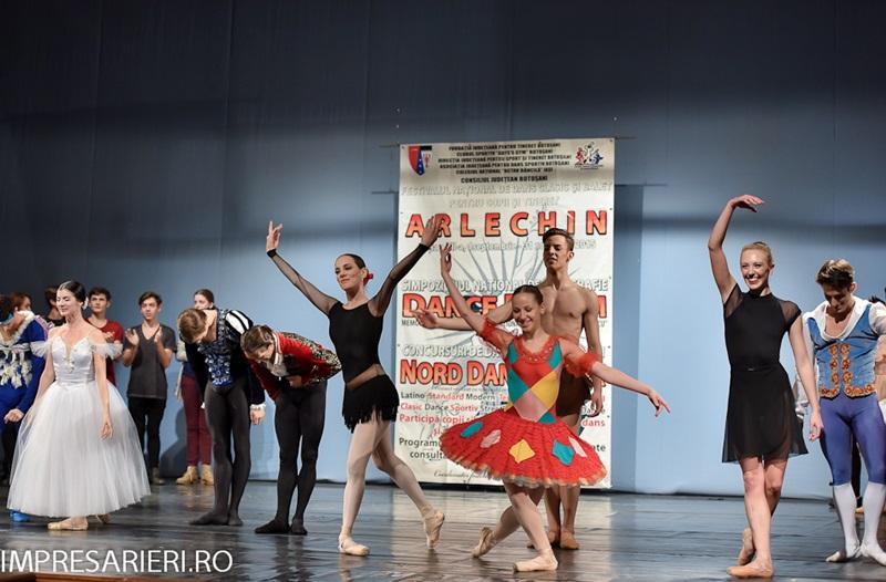concurs balet ARLECHIN - Botosani  (15)