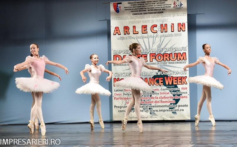 concurs balet ARLECHIN - Botosani  (5)