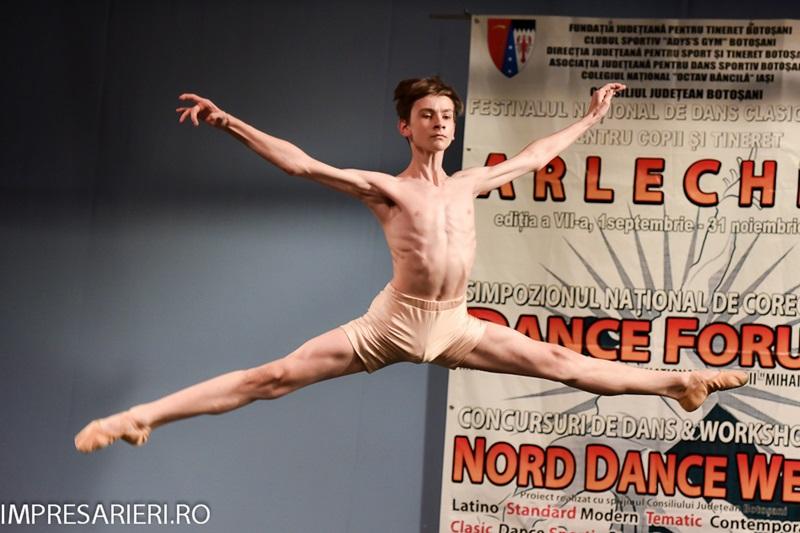 concurs balet ARLECHIN - Botosani  (7)