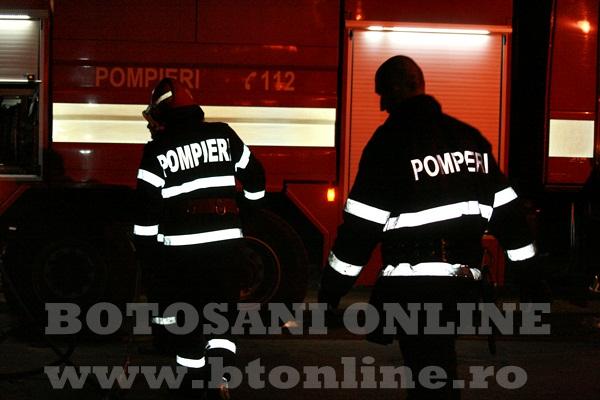 incendiu Botosani (2)
