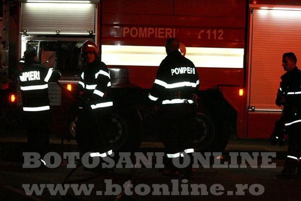 incendiu Botosani (3)