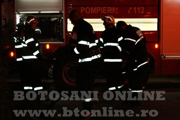 incendiu Botosani (4)