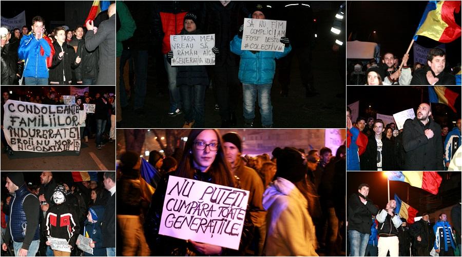 protest 6noiembrie