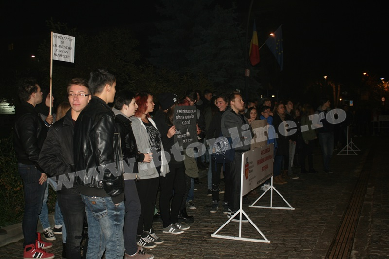 protest in Botosani 4 noiembrie (13)