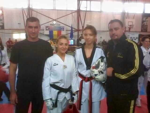 real taekwondo, cupa armenopolis