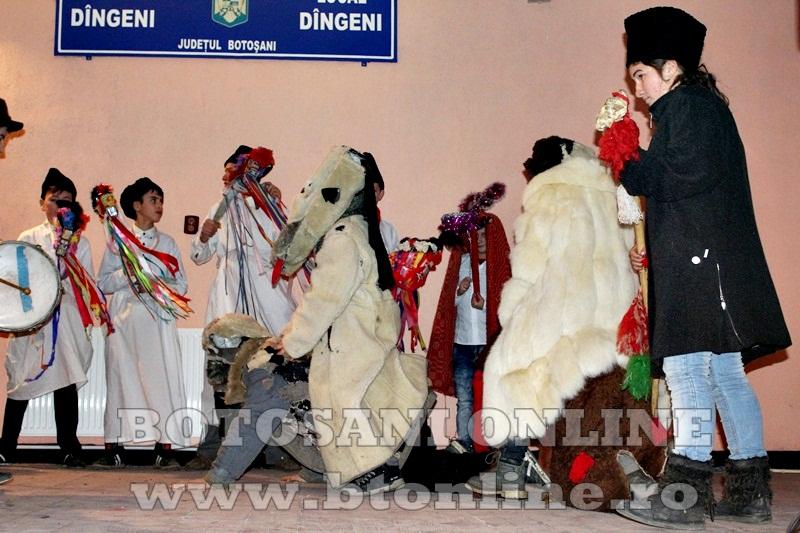 Dingeni - Festival de datini si obiceiuri (15)